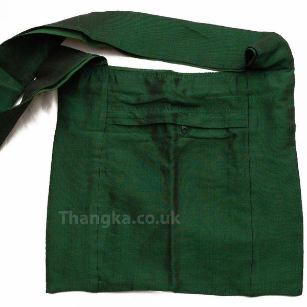 Green Lama Shoulder bag