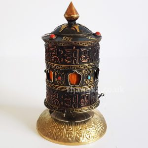 prayer wheel image