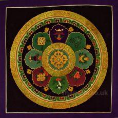 image of mandala