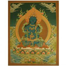 image of vajradhara