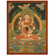 image of vajrasattva